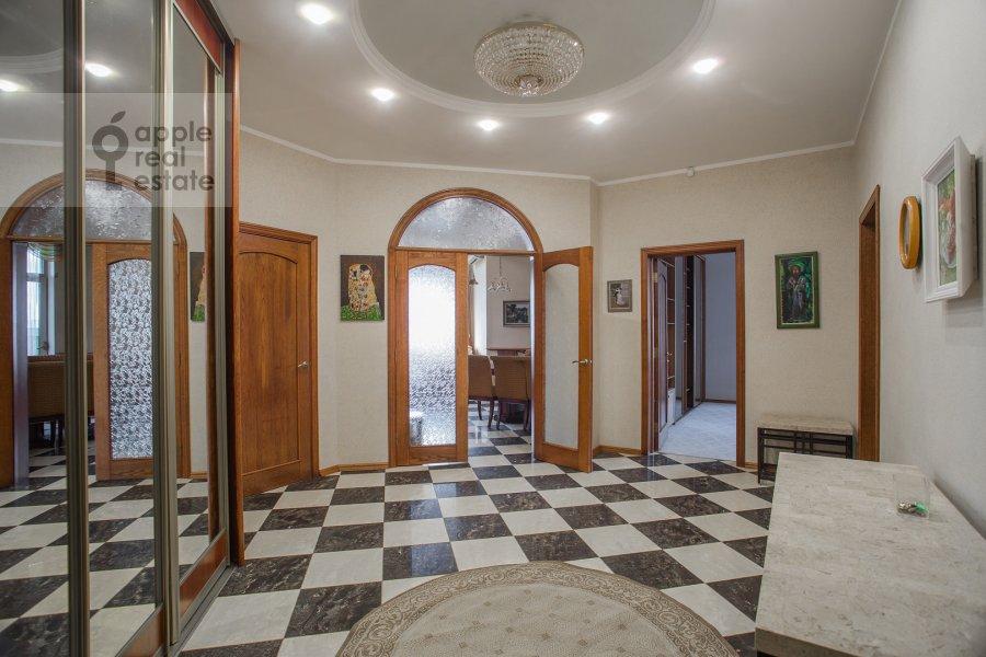 Коридор в 6-комнатной квартире по адресу 5-й Войковский проезд 8к1