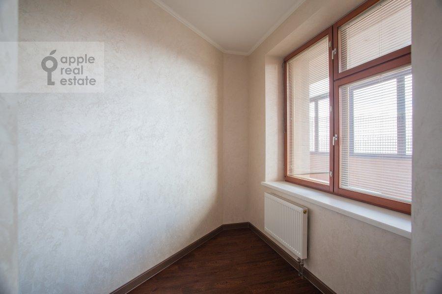 Детская комната / Кабинет в 4-комнатной квартире по адресу Мичуринский проспект 6к1