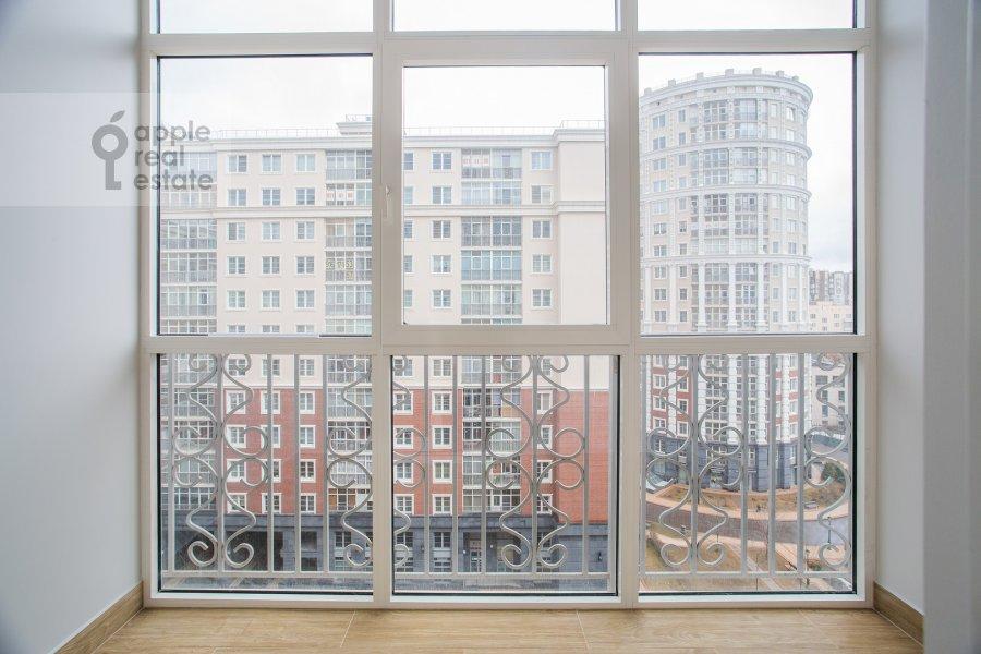Балкон / Терраса / Лоджия в 3-комнатной квартире по адресу Мытная ул 7с1