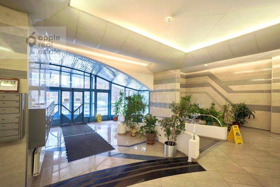 Фото дома 4-комнатной квартиры по адресу Ленинский проспект 128К1