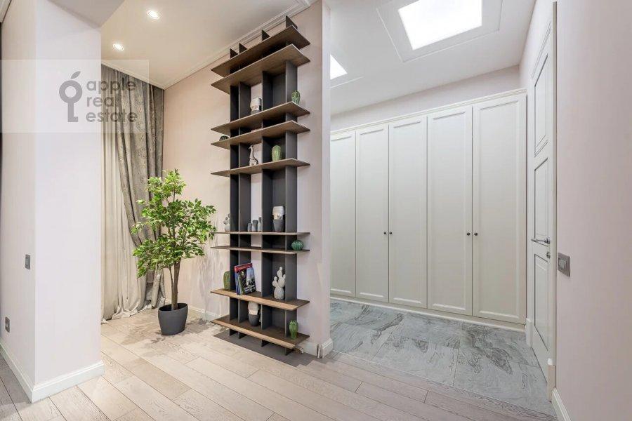 Corridor of the 3-room apartment at Minskaya ulitsa 1GK1