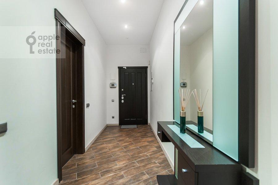 Санузел в 4-комнатной квартире по адресу Крылатские Холмы 33к1