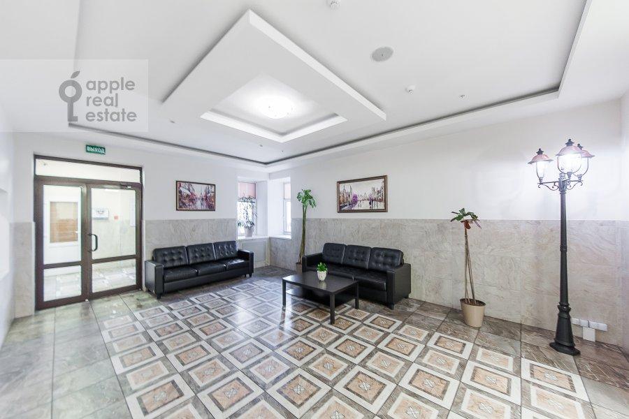 Фото дома 4-комнатной квартиры по адресу Крылатские Холмы 33к1