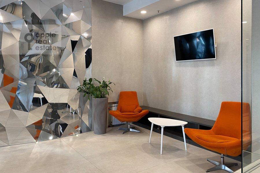 Фото дома 2-комнатной квартиры по адресу Шелепихинская набережная 34к1
