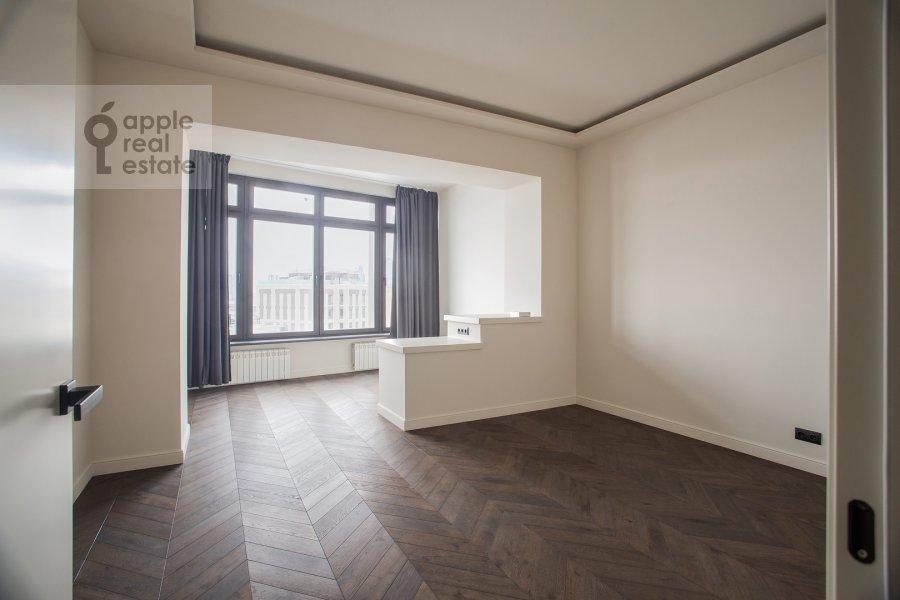 Детская комната / Кабинет в 4-комнатной квартире по адресу Спиридоновка 18