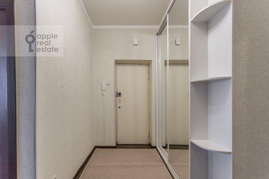Corridor of the 2-room apartment at Lesnaya ulitsa 4s1