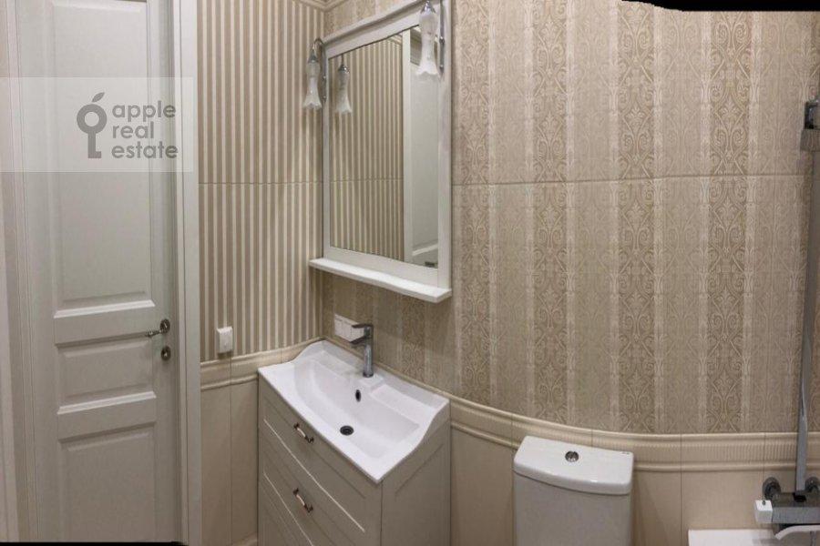 3-room apartment at proezd Nevel'skogo 3K2