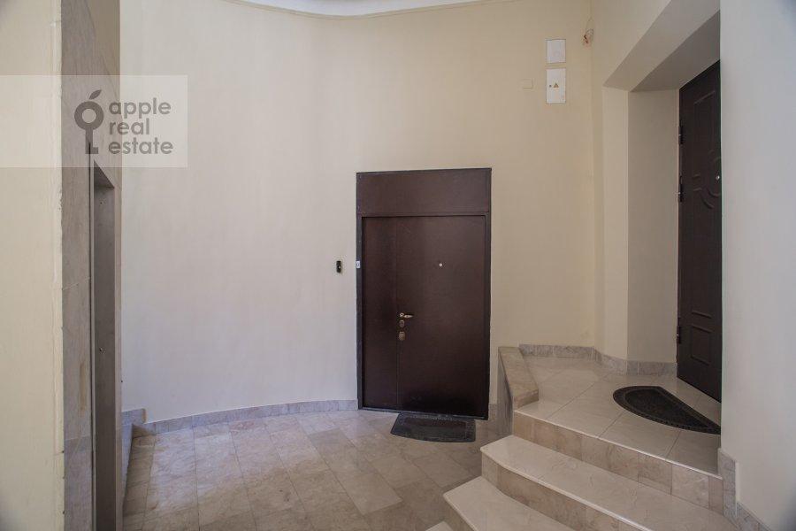 Фото дома 4-комнатной квартиры по адресу Сретенка 26/1
