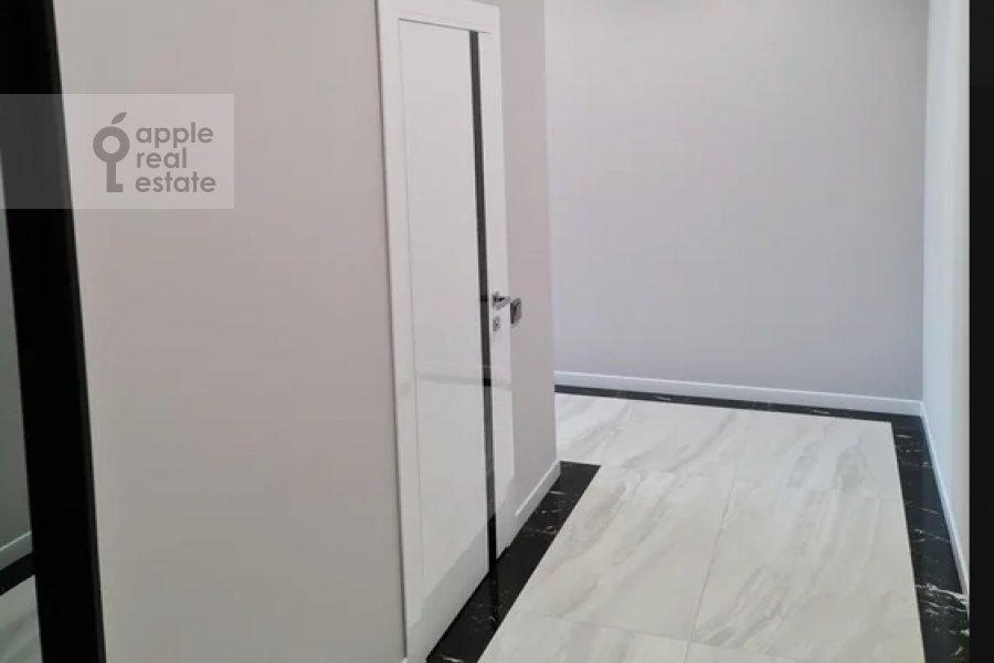 Коридор в 2-комнатной квартире по адресу Василисы Кожиной 13
