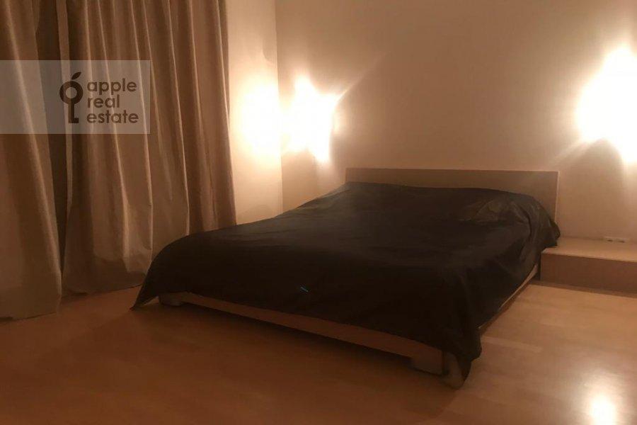 3-комнатная квартира по адресу Большая Якиманка 26