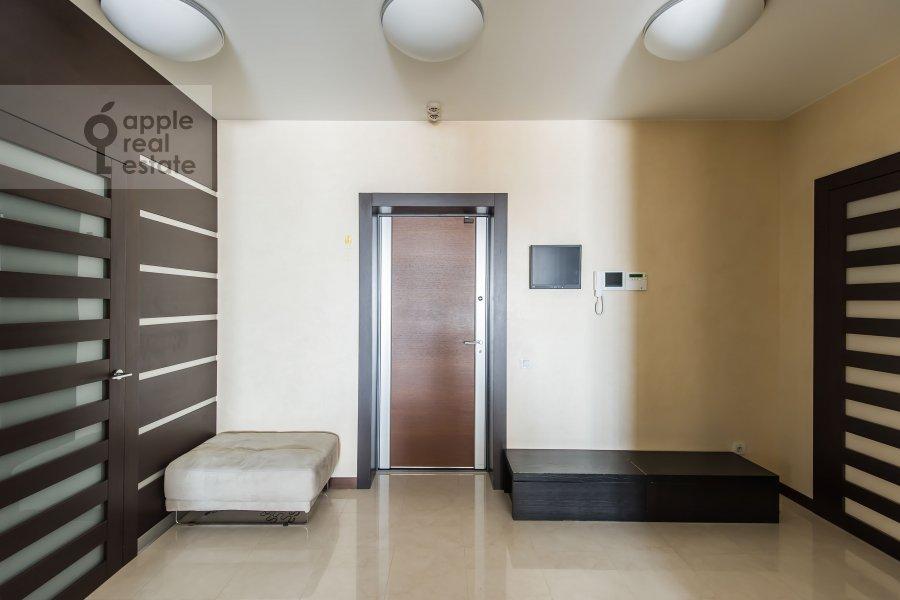 Коридор в 5-комнатной квартире по адресу Воронцовские Пруды 3
