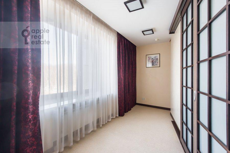 Балкон / Терраса / Лоджия в 5-комнатной квартире по адресу Воронцовские Пруды 3