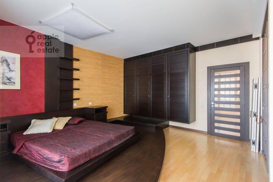 Спальня в 5-комнатной квартире по адресу Воронцовские Пруды 3
