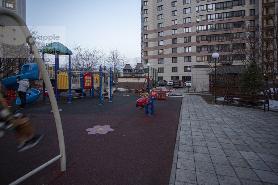 Фото дома 3-комнатной квартиры по адресу Давыдковская улица 16