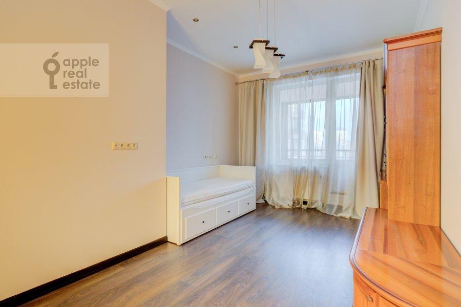 Детская комната / Кабинет в 3-комнатной квартире по адресу Давыдковская улица 16