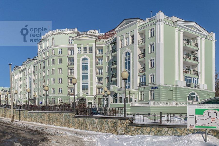 Фото дома 4-комнатной квартиры по адресу Береговая улица 6