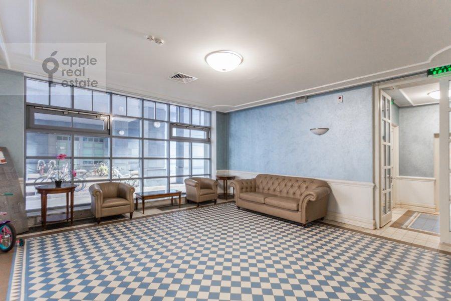 Фото дома 3-комнатной квартиры по адресу Мытная улица 7с1
