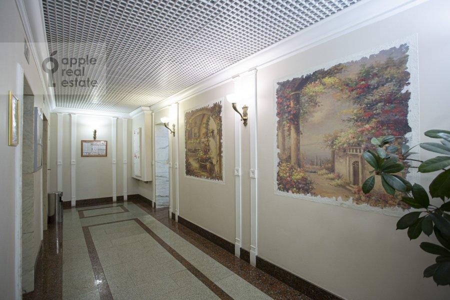 Фото дома 4-комнатной квартиры по адресу Грохольский переулок 28