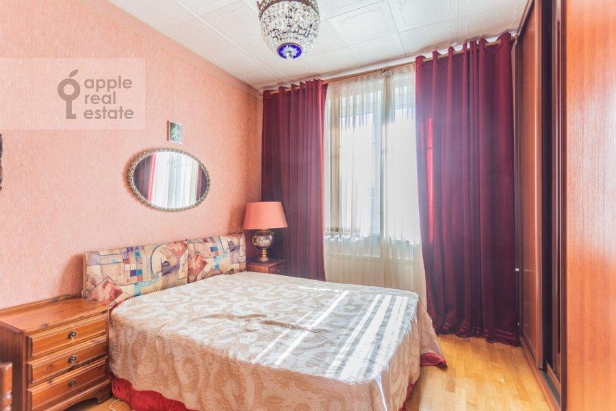 Детская комната / Кабинет в 3-комнатной квартире по адресу Новоспасский переулок 3к1