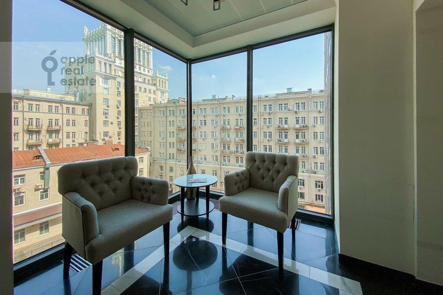 Фото дома 1-комнатной квартиры по адресу Большая Садовая улица 5к1