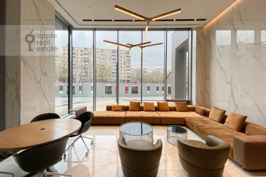 Фото дома 2-комнатной квартиры по адресу Бумажный проезд 4