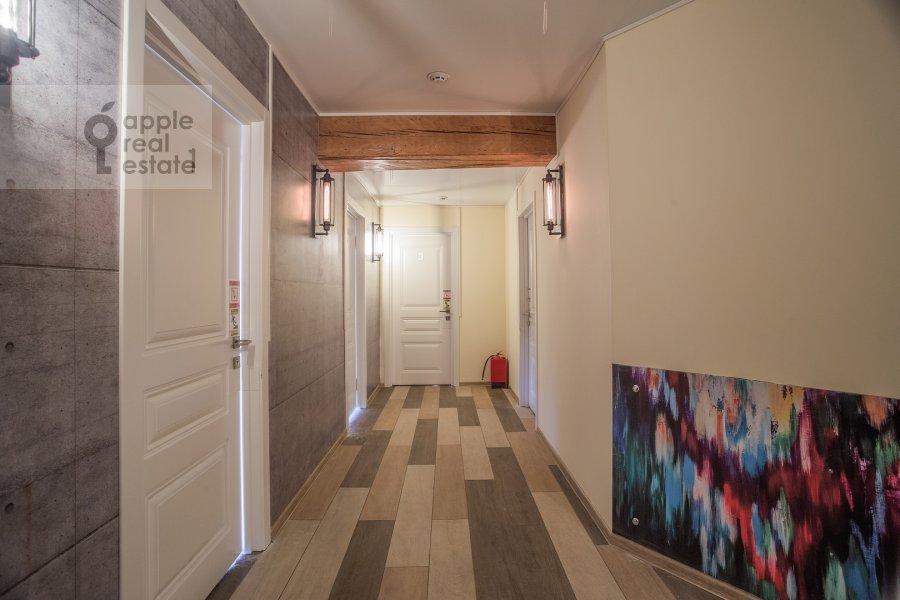 Фото дома квартиры-студии по адресу Сретенка 4