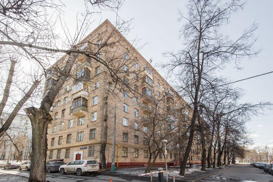 Фото дома 2-комнатной квартиры по адресу Дениса Давыдова 7/8