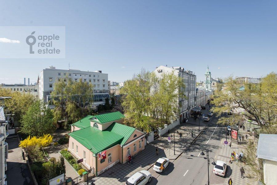 3-комнатная квартира по адресу Пятницкая улица 17/4С1
