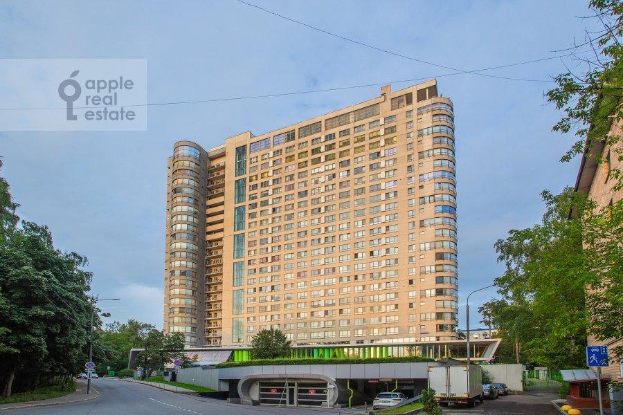 Фото дома 4-комнатной квартиры по адресу Иваньковское шоссе 5