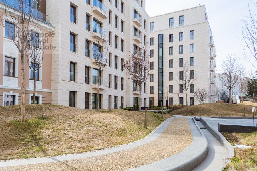 Фото дома 4-комнатной квартиры по адресу Большая Полянка ул 44