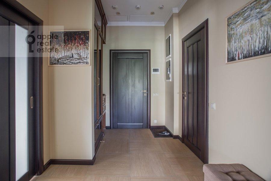 Коридор в 2-комнатной квартире по адресу Фадеева, 4А
