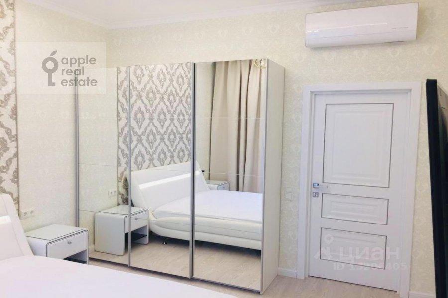 1-комнатная квартира по адресу Верхняя улица 20к1