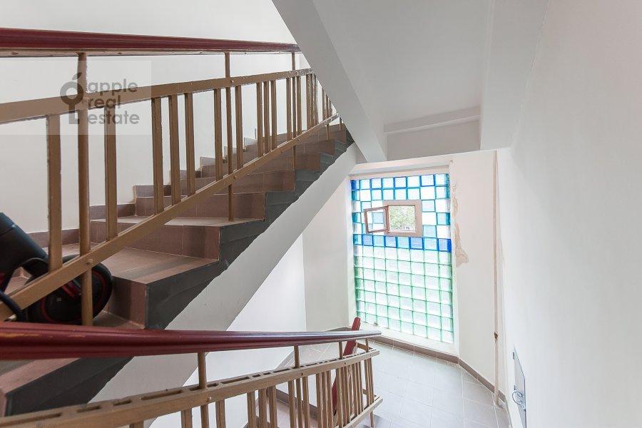 3-комнатная квартира по адресу Чистопрудный бульвар 12К2