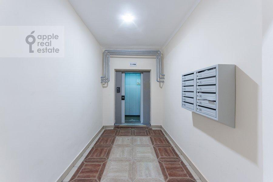 Фото дома 3-комнатной квартиры по адресу Чистопрудный бульвар 12К2