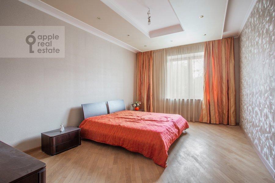 Спальня в 5-комнатной квартире по адресу Хавская улица 3