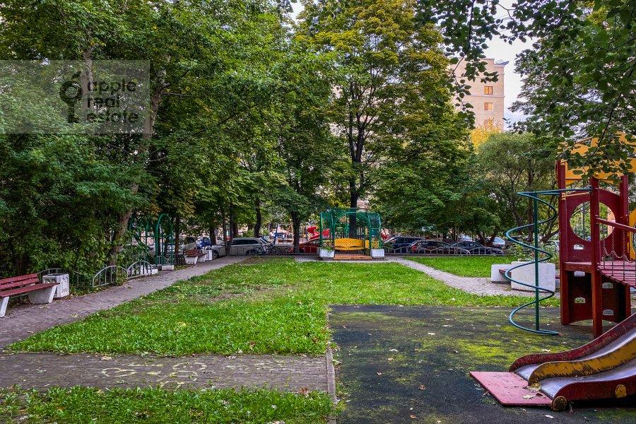Фото дома 5-комнатной квартиры по адресу Хавская улица 3