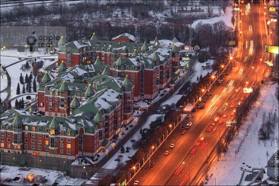 Фото дома 5-комнатной квартиры по адресу Минская улица 1А