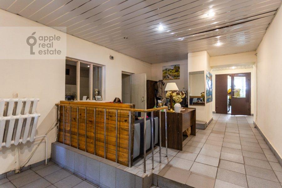 Фото дома 3-комнатной квартиры по адресу Лесная улица 4с1