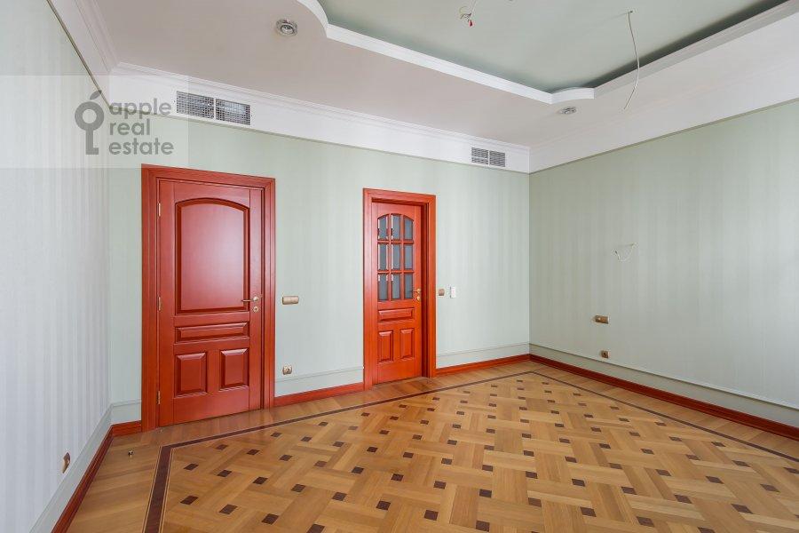Спальня в 6-комнатной квартире по адресу Земледельческий переулок 11