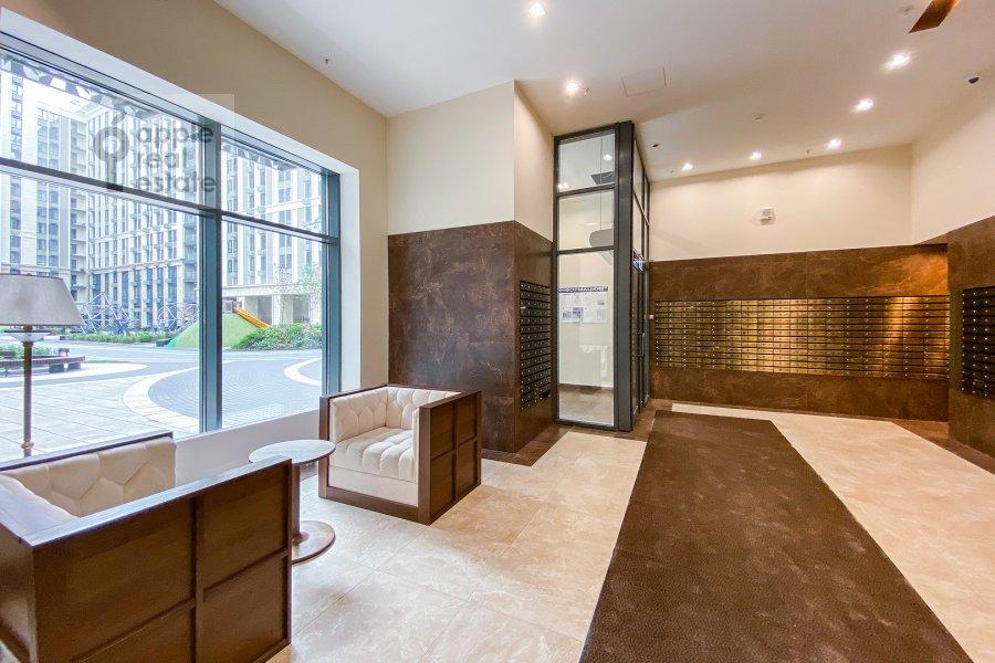 Фото дома 2-комнатной квартиры по адресу улица Василисы Кожиной 13