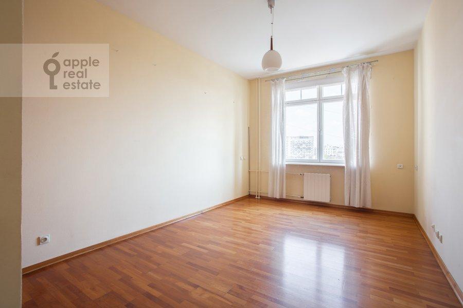 Детская комната / Кабинет в 4-комнатной квартире по адресу 1-й Спасоналивковский переулок 20