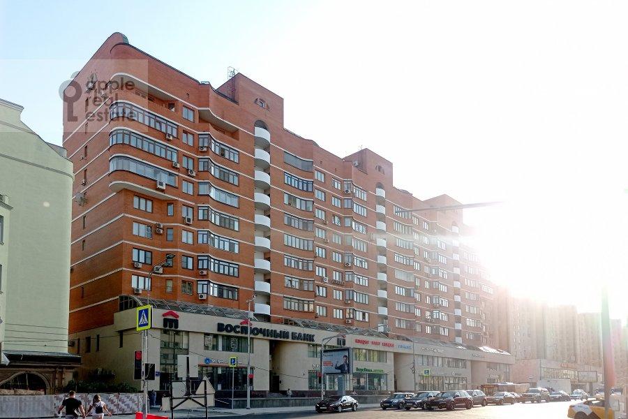 Фото дома 5-комнатной квартиры по адресу Красная Пресня 21