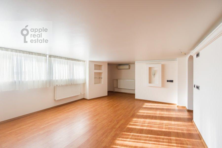 Детская комната / Кабинет в 5-комнатной квартире по адресу Красная Пресня 21