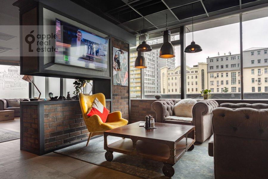 Фото дома 2-комнатной квартиры по адресу Новый Арбат 15