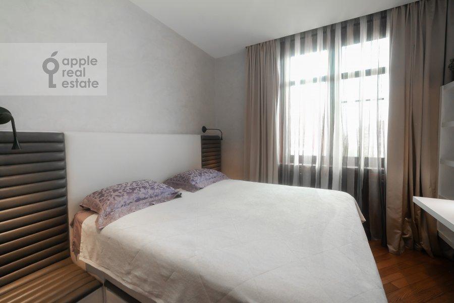 5-room apartment at Krasnoproletarskaya ulitsa 7