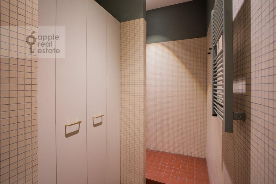 Санузел в 2-комнатной квартире по адресу Черняховского 19к3