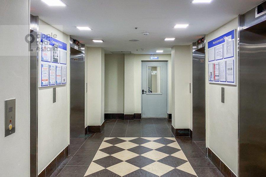 Фото дома 2-комнатной квартиры по адресу Ленинградское шоссе 25к2