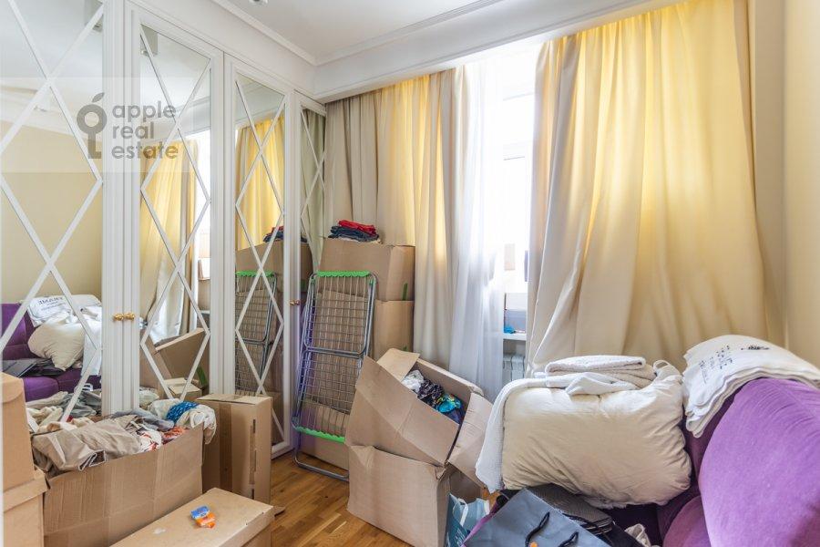 Детская комната / Кабинет в 3-комнатной квартире по адресу Садовая-Кудринская улица 7