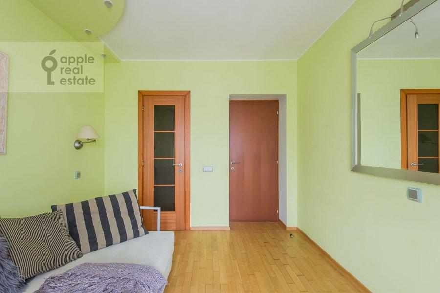 Детская комната / Кабинет в 3-комнатной квартире по адресу Таганская ул. 44