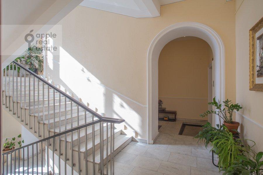 Фото дома 5-комнатной квартиры по адресу Афанасьевский Большой пер. 41